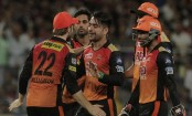 Sunrisers Hyderabad face Chennai Super Kings in IPL 2018 summit clash