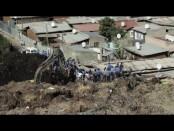 Landslide kills 23 in Ethiopia