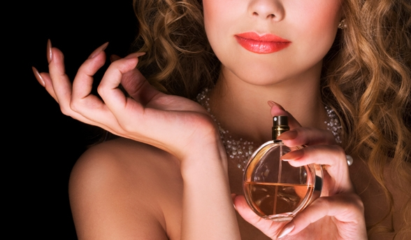 Crack the art of layering scents