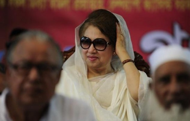High Court grants bail to Khaleda in 2 Cumilla cases; rejects another