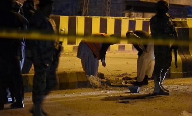 Shootout leaves four dead in SW Pakistan: officials