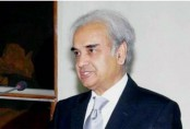 Pakistan appoints former chief justice as caretaker Prime Minister