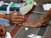 Key by-polls held in India