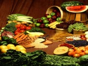 Eat more plant-based diet to avoid obesity in later life