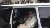 Government seeks stay on Khaleda's bail order