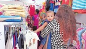 'Me & Mom' Opens New Branch In Jigatola
