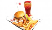 Exclusive Ramadan  Offers At Johnny Rockets