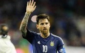 Messi warns fans to be realistic about World Cup expectations