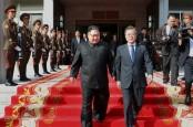 Trump says US team in North Korea planning summit with Kim