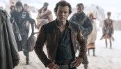 'Solo: A Star Wars Story' fails to take off