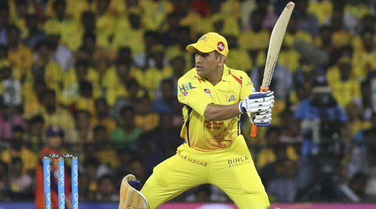 'Age just a number' for Dhoni's 30-something IPL champs