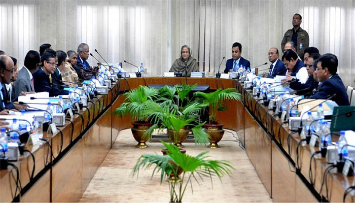 Ecnec approves 13 projects involving Tk 9,518 crore