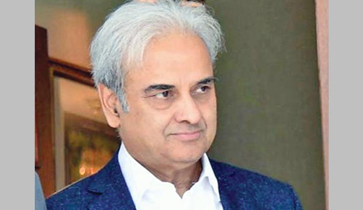 Former CJ Nasirul Mulk named as Pak caretaker PM