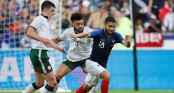 Fekir helps France to comfortable win over Ireland