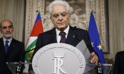 Italy's populists are blocked as 'political referee' waves the red card
