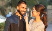 Deepika Padukone and Ranveer Singh bond with each other's family