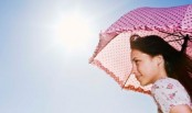 Tips to avoid sweating in sweltering summer heat