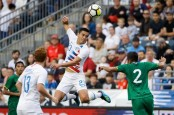 Sargent & Weah, both 18, score as US beats Bolivia 3-0