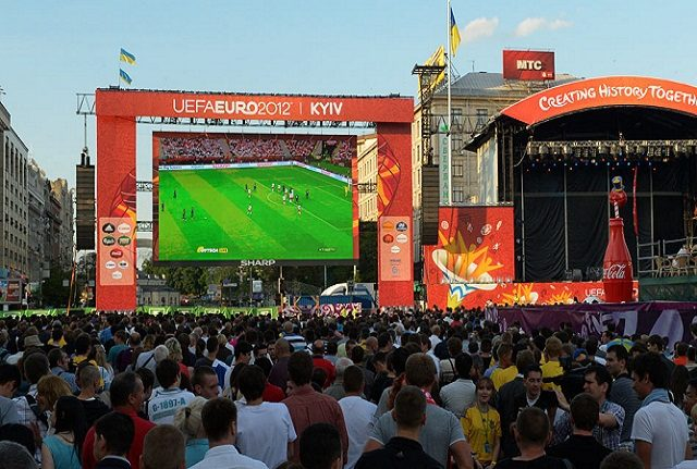 France bans 'big screen' zones for World Cup
