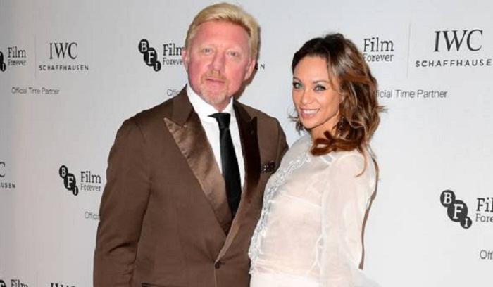 Tennis star Boris Becker and wife break up