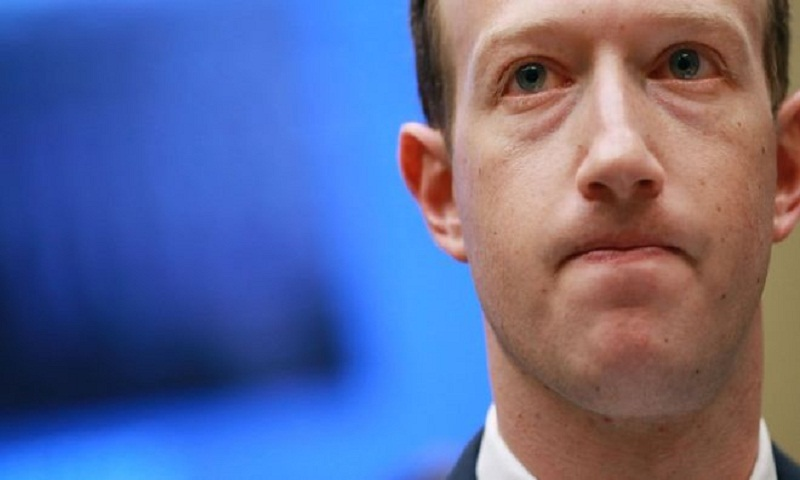 Facebook to be banned in Papua New Guinea for a month