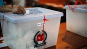 KCC re-election: Voting underway at 3 centres