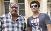 Boney Kapoor and Arjun Kapoor to reunite for a film for the second time?