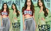 Kareena Kapoor Khan, Sonam Kapoor dazzle on Filmfare cover