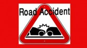 Woman killed in Kushtia road crash