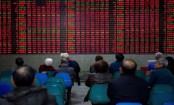 Asian markets recover with euro as Italy fears ease