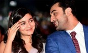 Ranbir Kapoor opens up on love and Alia Bhatt