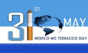 World No Tobacco Day being observed