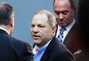 Hollywood mogul Harvey Weinstein indicted for rape