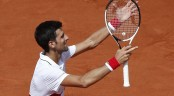 Djokovic discusses lack of confidence after French Open win