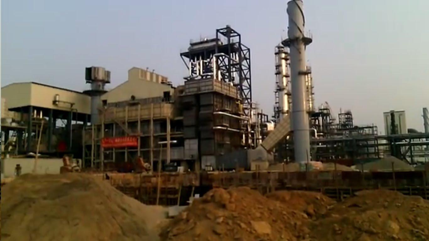 Gas crisis halts production at Shahjalal Fertilizer Factory