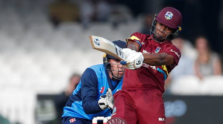 Windies win Hurricane Relief T20 Challenge by 72 runs against World XI