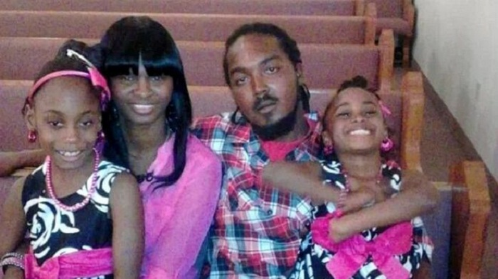 Family of man shot dead by sheriff's deputy awarded $4 damages