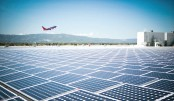 Solar-powered Airport: A Growing  Worldwide Phenomenon