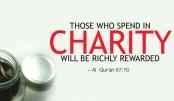 Charity in Ramadan