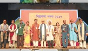 Seven Luminaries Honoured With 'Shilpakala Padak 2017'