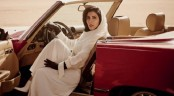 Vogue defends Saudi princess cover after backlash