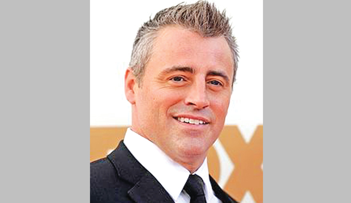 Matt LeBlanc to quit Top Gear after next series