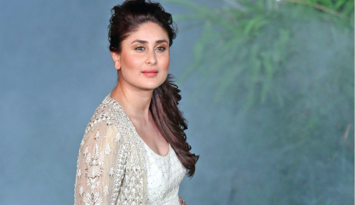 Kareena says she'll do just one film in a year