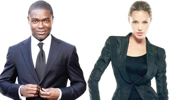 Oyelowo, Jolie in talks to star  in Come Away
