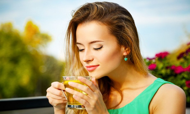 Green tea may prevent deaths from heart attacks