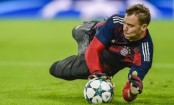 Germany 'keeper Neuer makes first start for eight months