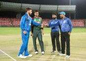 Fizz-less Tigers to face Afghans in 1st T20I Sunday
