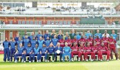 Windies too strong for World XI at Lord's
