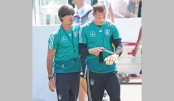 Loew to decide Neuer's World Cup fate
