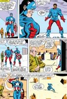 Captain America 3